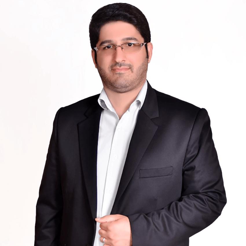Dr Reza Safari