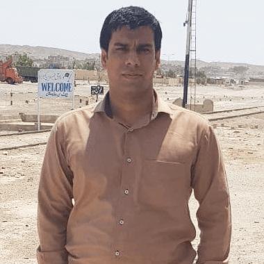 Mohammad Shohlibor